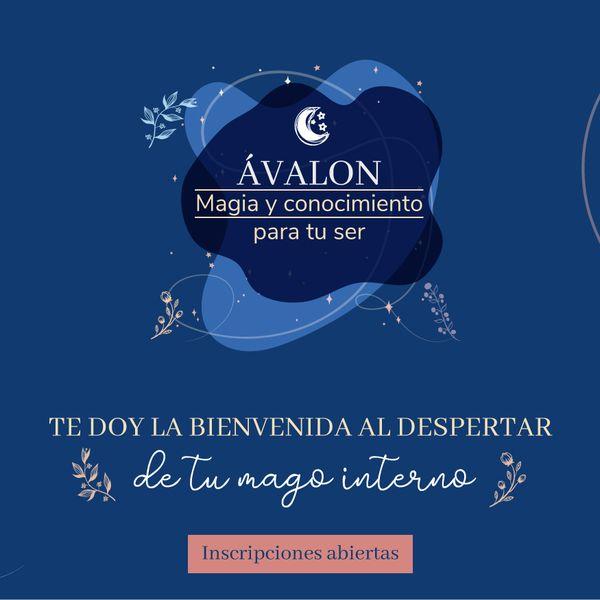 Imagem principal do produto Avalon