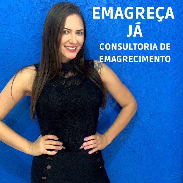 Imagem principal do produto EMAGREÇA JÁ (CONSULTORIA DE EMAGRECIMENTO)