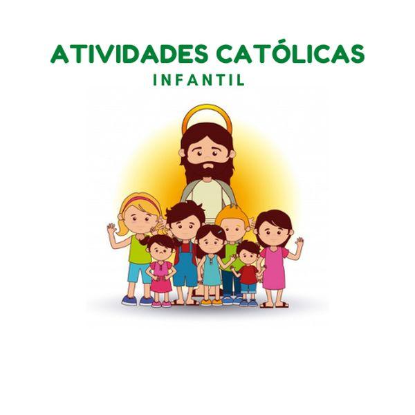 Imagem principal do produto Escolinha Católica