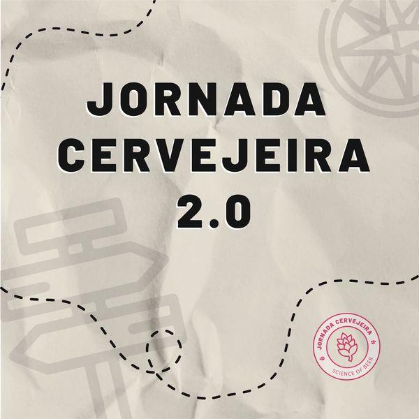 Imagem principal do produto Jornada Cervejeira 2.0