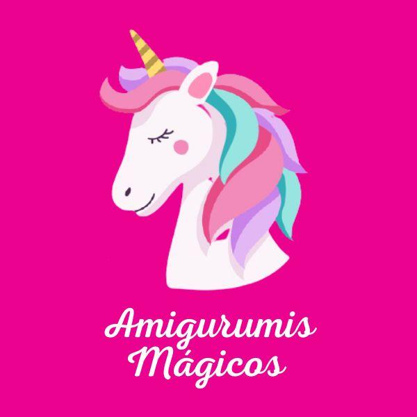 Imagem principal do produto Amigurumis Mágicos 2.0