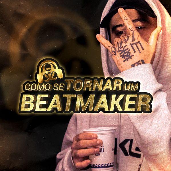Imagem principal do produto Como se tornar um Beatmaker | Usina do Beat