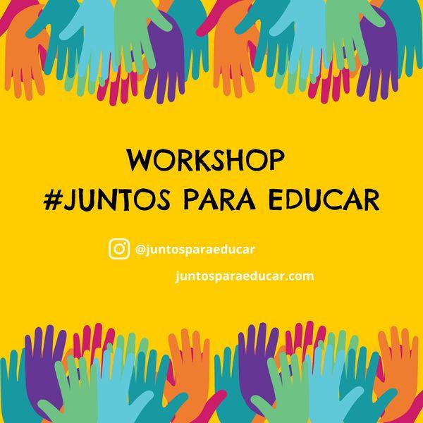 Imagem principal do produto Juntos Para Educar
