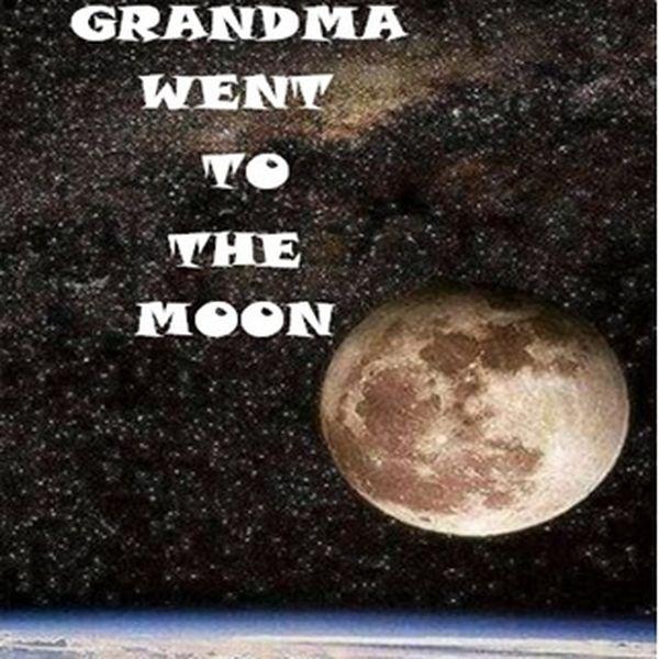Imagem principal do produto Grandma Went to the Moon