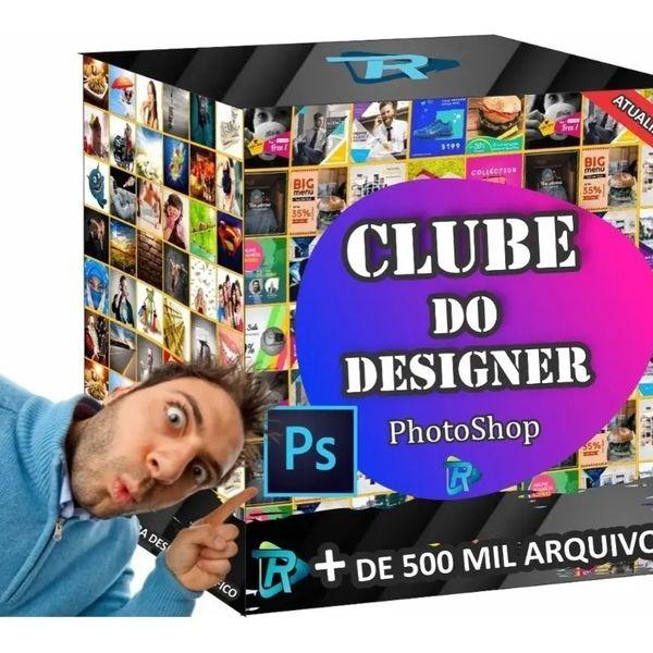 Imagem principal do produto Megapack + 500mil Artes Para Redes Sociais - Psd   Cdr
