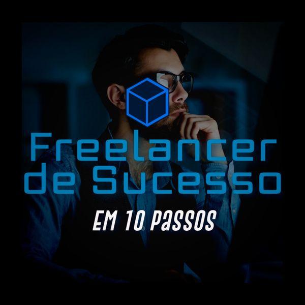 Imagem principal do produto Freelancer de sucesso em 10 passos