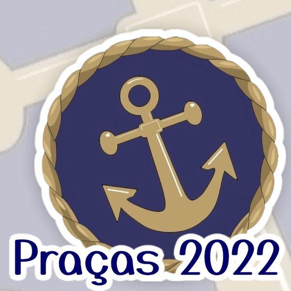 Imagem principal do produto Curso Preparatório RM2 - Praças 2022