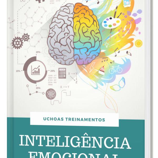 Imagem principal do produto e'Book - Inteligência Emocional
