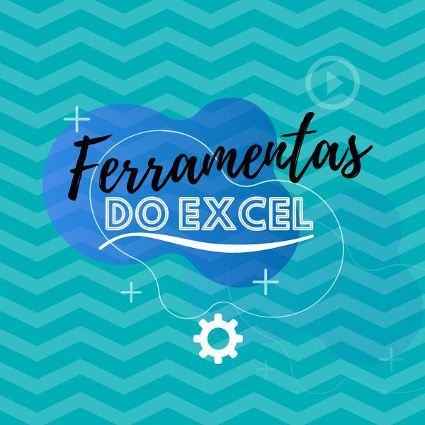 Imagem principal do produto Ferramentas do Excel