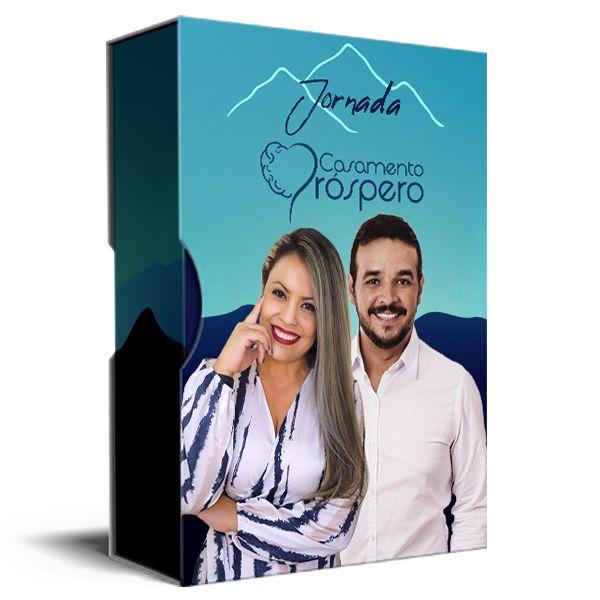 Imagem principal do produto Jornada Casamento Próspero