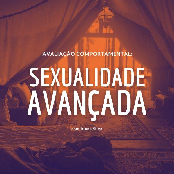 Imagem principal do produto Avaliação Comportamental: Sexualidade Avançada