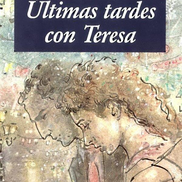 Imagem principal do produto Audiolibro Últimas Tardes con Teresa