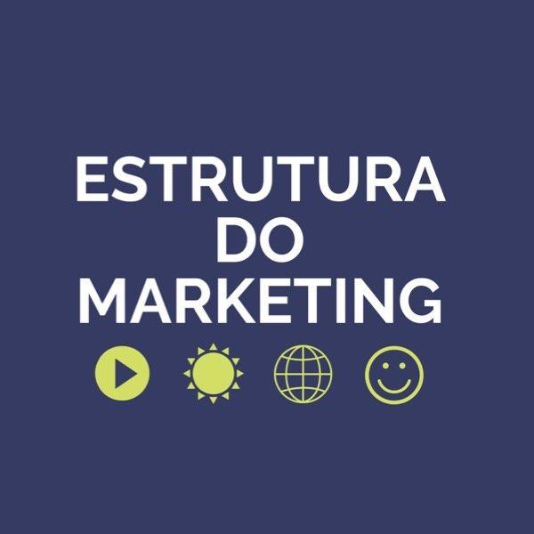 Imagem principal do produto Estrutura do Marketing
