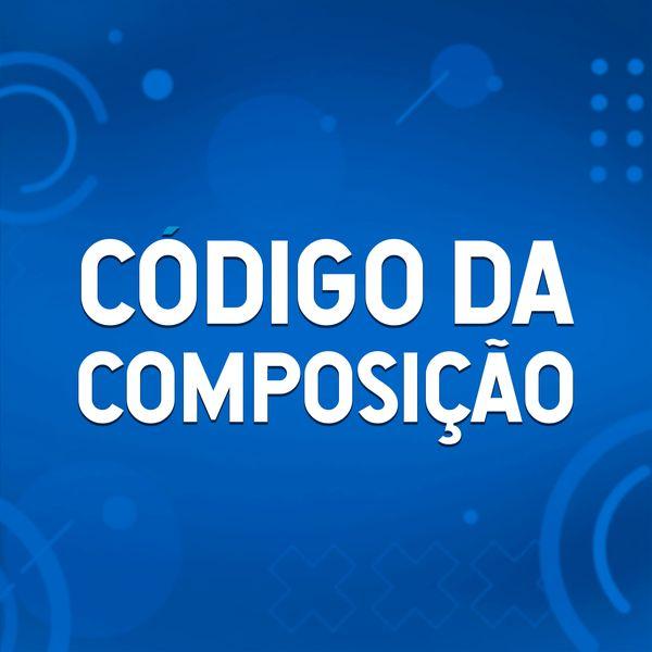 Imagem principal do produto CÓDIGO DA COMPOSIÇÃO
