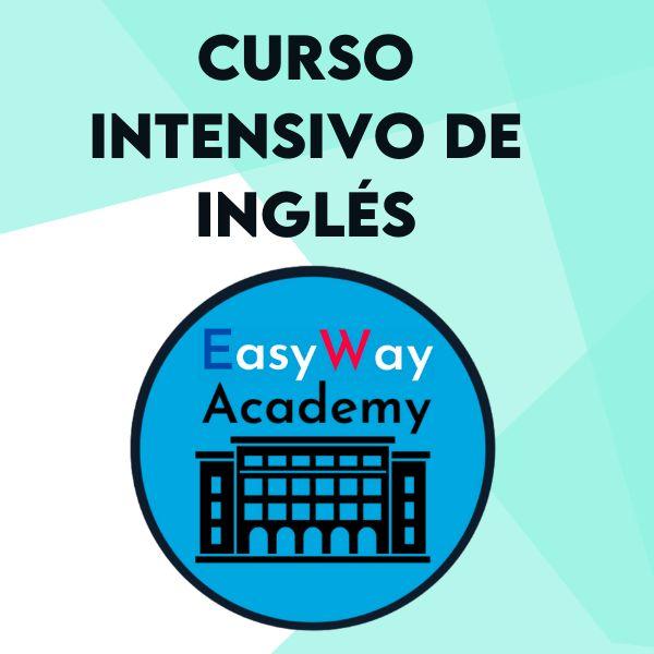 Imagem principal do produto Intensivo EasyWay