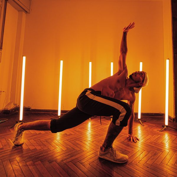 Imagem principal do produto Ejercicios para la activación de la musculatura escapular ( hombro )