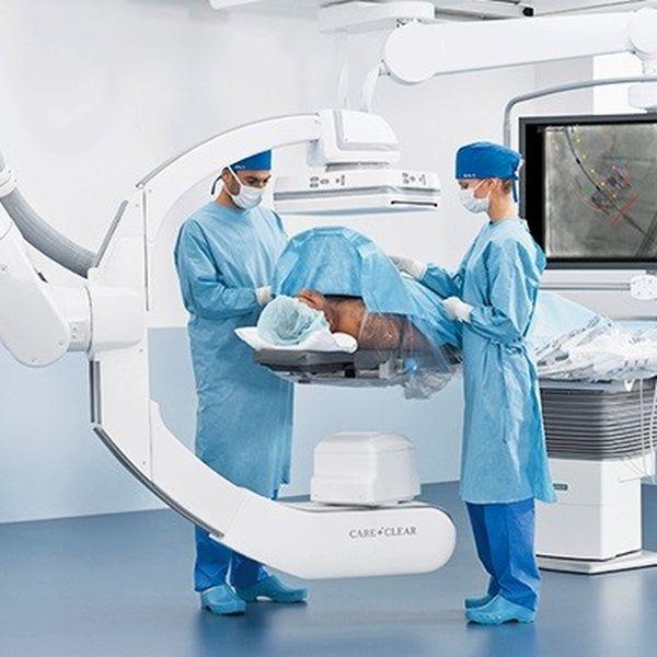 Imagem principal do produto Introdução a Radiologia Intervencionista