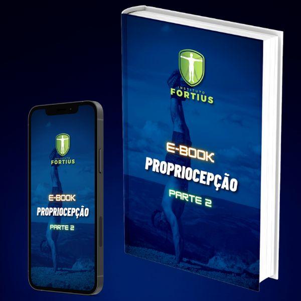 Imagem principal do produto EBook - Propriocepção 2