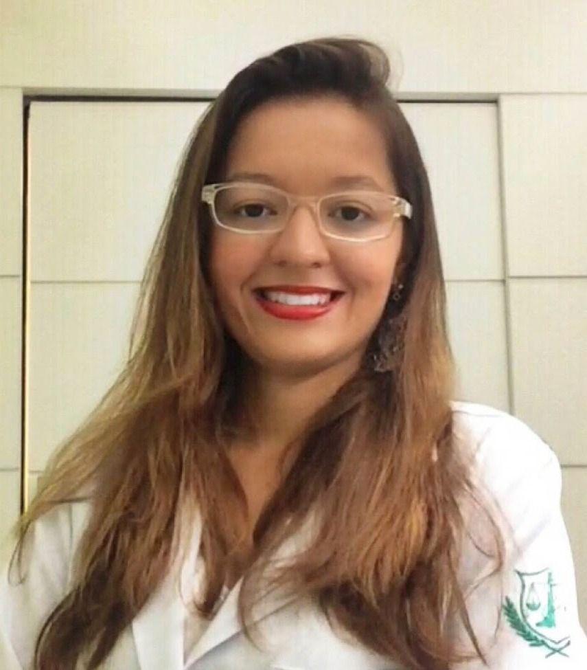 Dra. Rafaela Sampaio