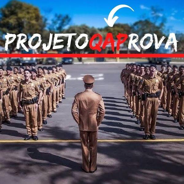 Imagem principal do produto CURSO PMPR- PROJETOQAPROVA