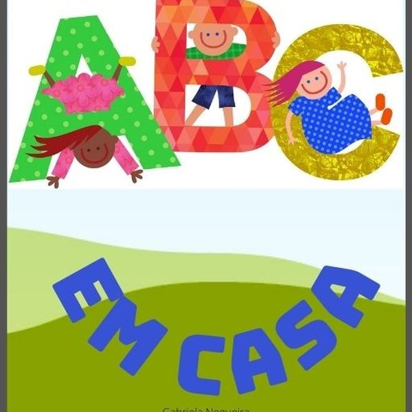 Imagem principal do produto ABC em CASA