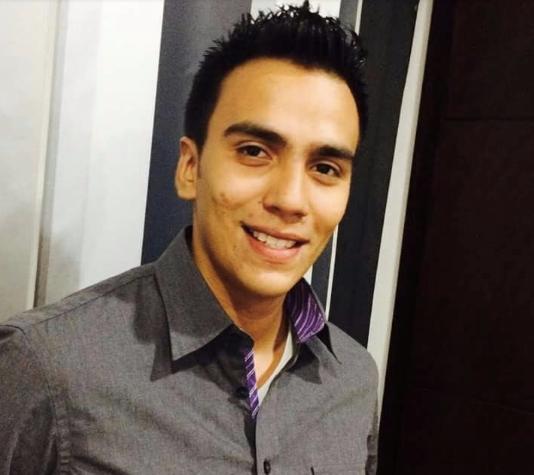 Steven Hernández - Grupo Motor - Colombia