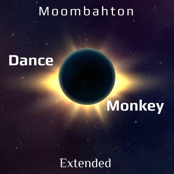 Imagem principal do produto Dance Monkey (Mombathon Extended)