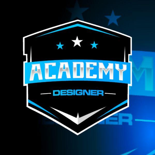 Imagem principal do produto DESIGNER ACADEMY