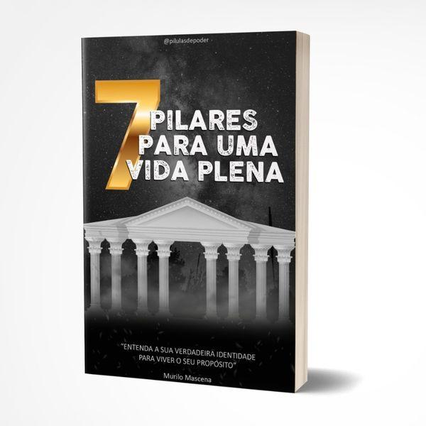 Imagem principal do produto 7 Pilares para uma Vida Plena