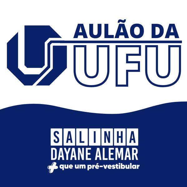 Imagem principal do produto AULÃO DA UFU