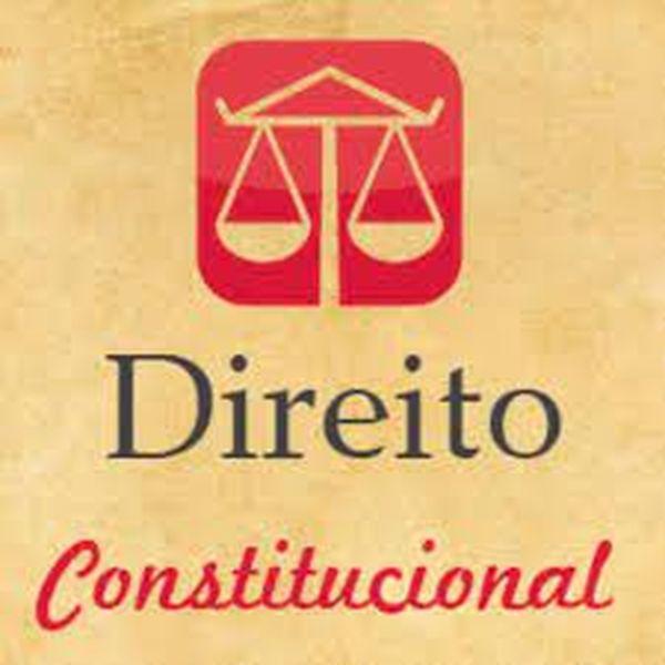 Imagem principal do produto DIREITO CONSTITUCIONAL PARA CONCURSOS