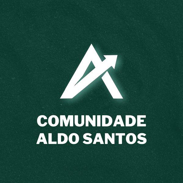 Imagem principal do produto Comunidade Aldo Santos de Investimentos