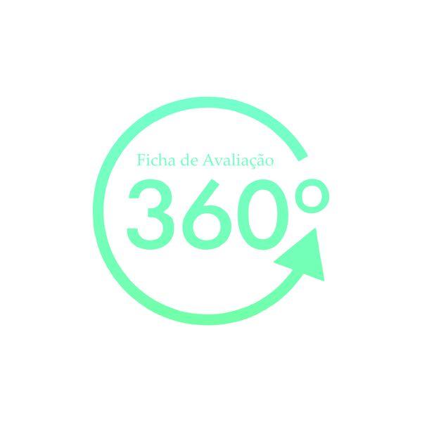 Imagem principal do produto Ficha de Avaliação 360º