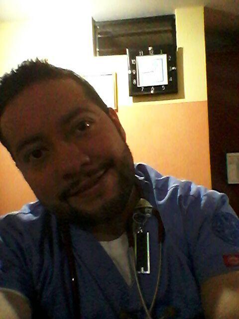 Dr. Marco Chávez