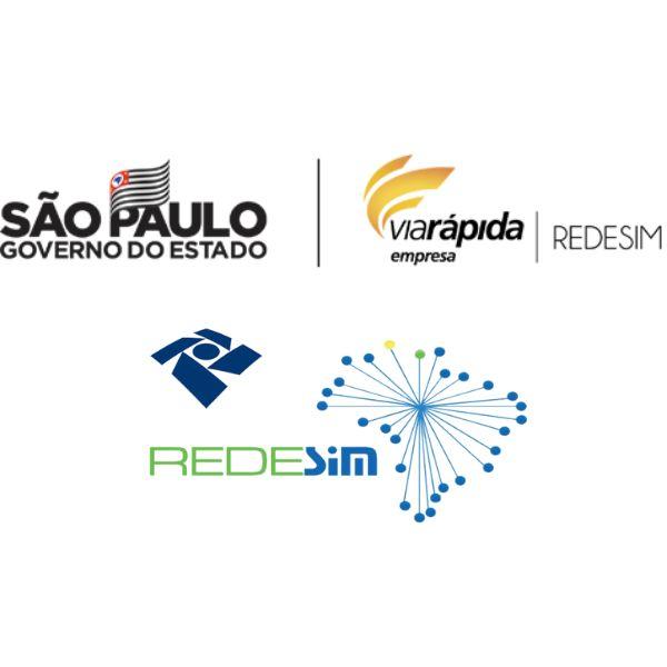 Imagem principal do produto CURSO VIA RAPIDA EMPRESA / REDESIM