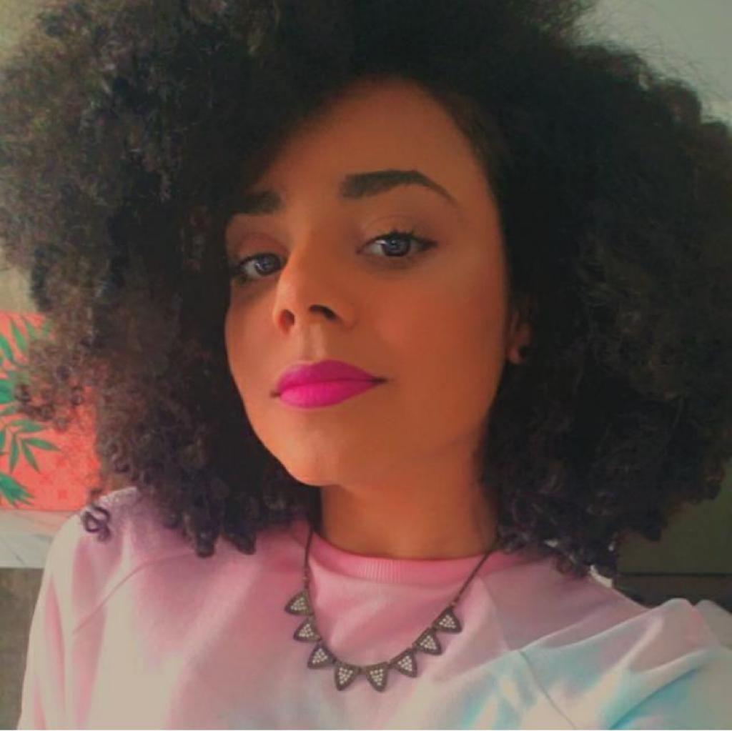 Jéssyca Marques - Belo Horizonte (MG)