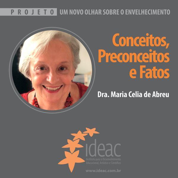 Imagem principal do produto Conceitos, Preconceitos e Fatos - Projeto: Um novo olhar sobre o envelhecimento