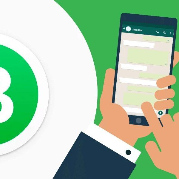 Imagem principal do produto Curso de Automação de WhatsApp