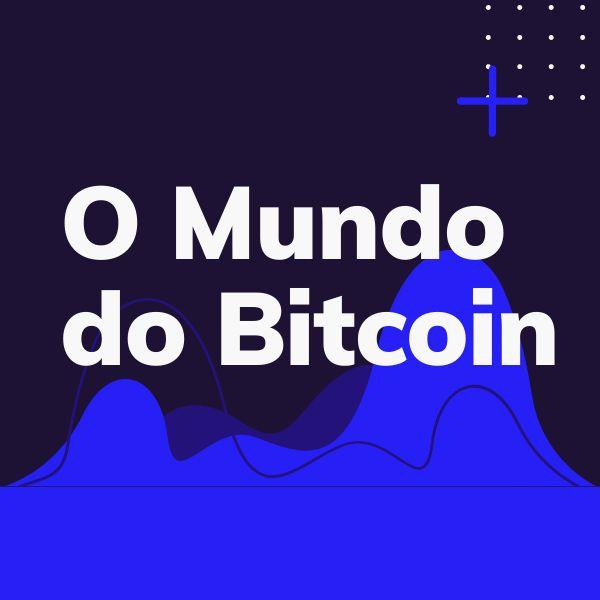 Imagem principal do produto Curso O Mundo Do Bitcoin - Trade na Pratica!