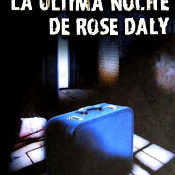 Imagem principal do produto  Audiolibro La Última Noche de Rose Daly