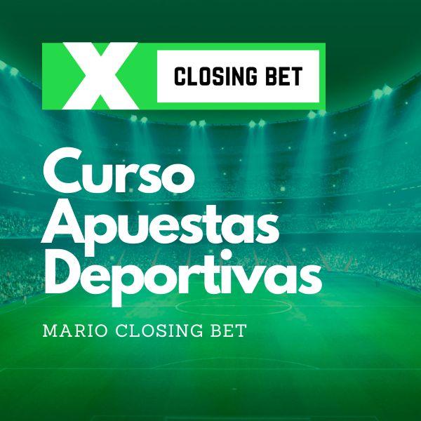 Imagem principal do produto CURSO ONLINE DE APUESTAS DEPORTIVAS