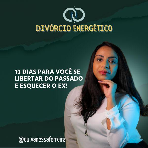 Imagem principal do produto Divorcio Energético