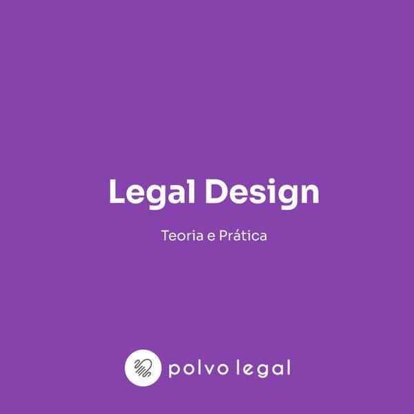 Imagem principal do produto Legal Design - Teoria e Prática