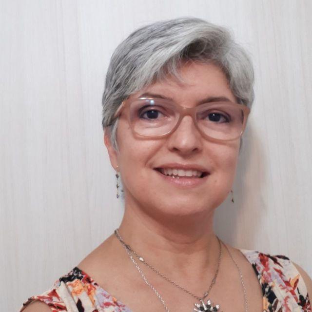 Solange Gomes Carneiro