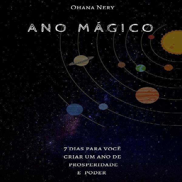 Imagem principal do produto Ano mágico