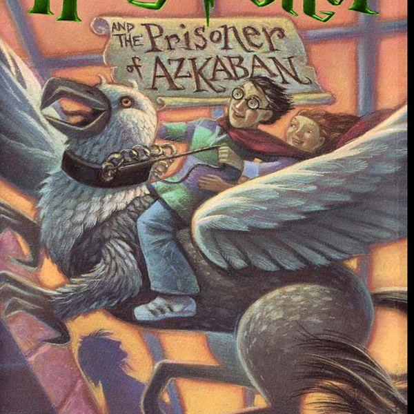 Imagem principal do produto Herry Potter -A Prisão de Azkaban