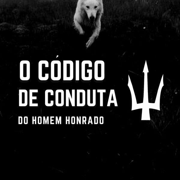 Imagem principal do produto E-BOOK - O Código de Conduta do Homem Honrado