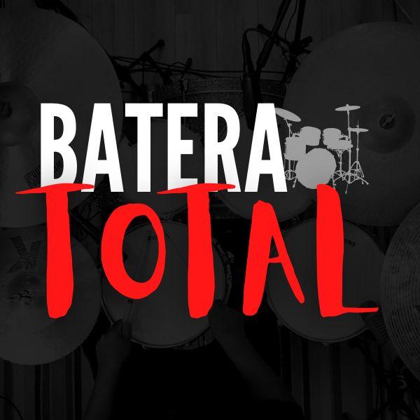 Imagem principal do produto Batera Total (assinatura)