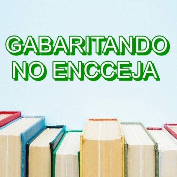 Imagem principal do produto GABARITANDO NO ENCCEJA