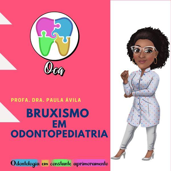 Imagem principal do produto Bruxismo em Odontopediatria